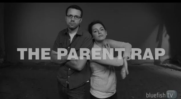 Watch – The Parent Rap – Hilarious Parenting Spoof