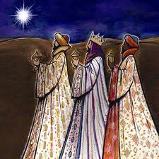 We Three Kings~ Building 429