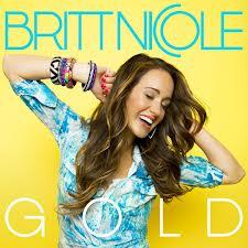 Gold~ Britt Nicole
