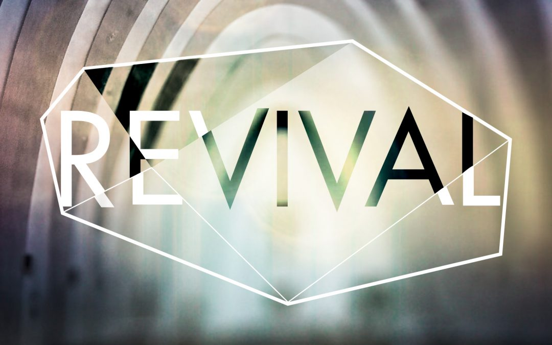 Corinth Baptist Church Revival