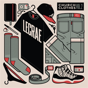 Lecrae – Church Clothes Vol. 2 FREE DOWNLOAD