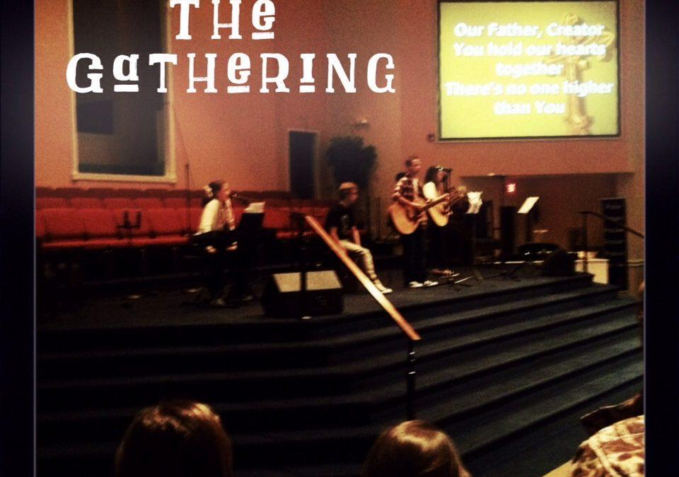 The Gathering November 2013