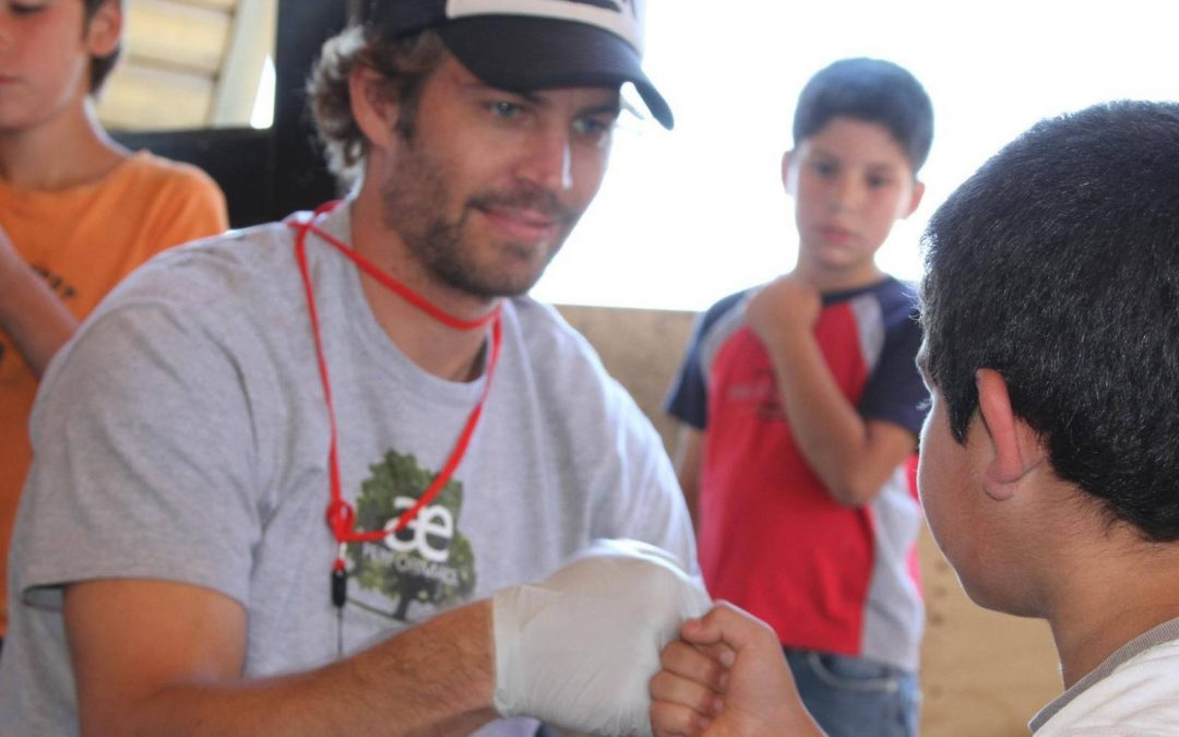 The Humble Side Of Paul Walker That Very Few Knew…His Charity Work With Reach Out Worldwide