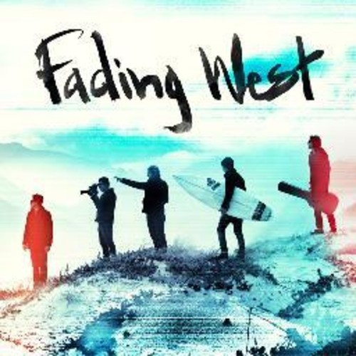 Music – Switchfoot – Who We Are [ from the new album 'Fading West' ]