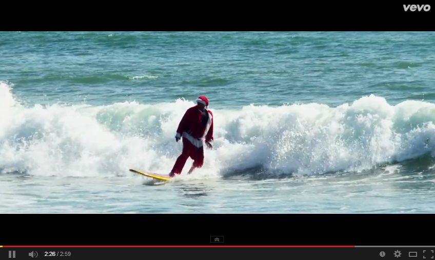 "Music – Manafest – ""California Christmas"""