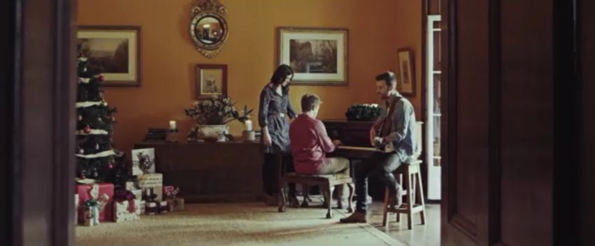 "Hillsong Christmas – ""We Have A Saviour"" Music Video"