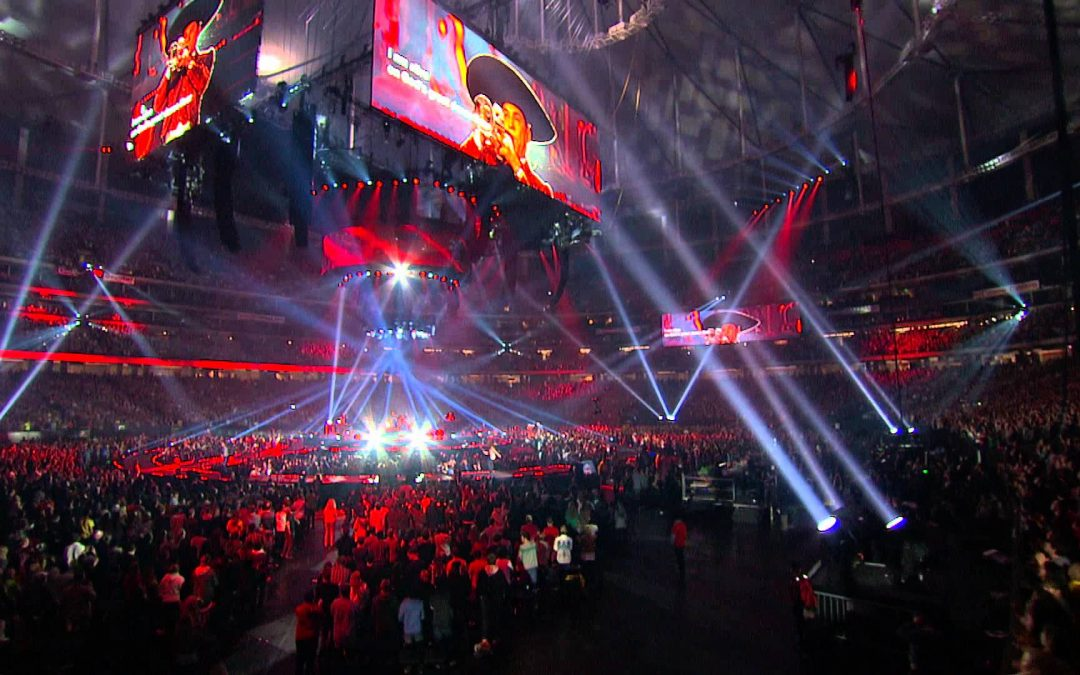 Chris Tomlin – God's Great Dance Floor (Passion 2013)