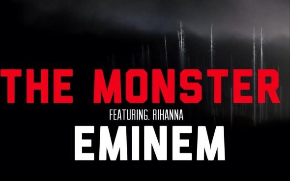 """Eminem – """"The Monster"""" Lesson Points"""
