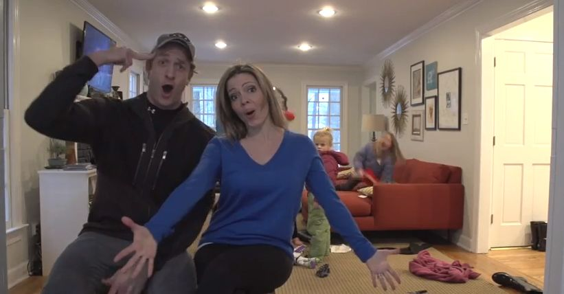 SNOW DAY…yet again. This music video sums it up for most parents. Snow Day – The Musical