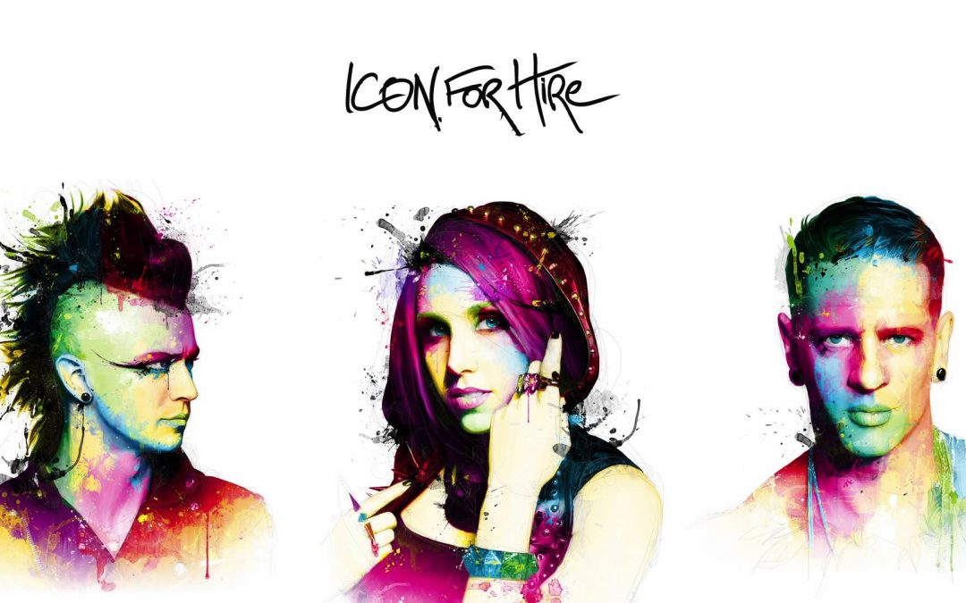 Icon for Hire at Warped!