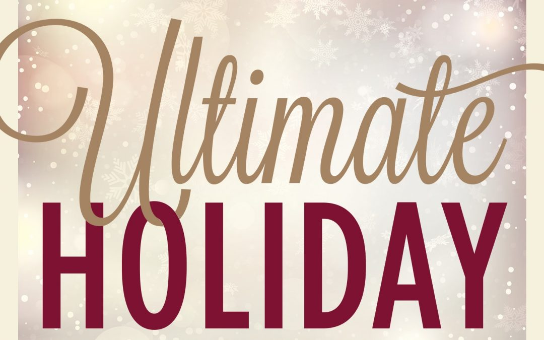 FREE CHRISTMAS MUSIC – HGTV + NoiseTrade Ultimate Holiday Soundtrack