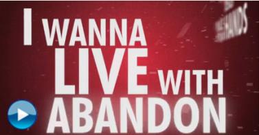 Newsboys – Live With Abandon (Official) Lyrics