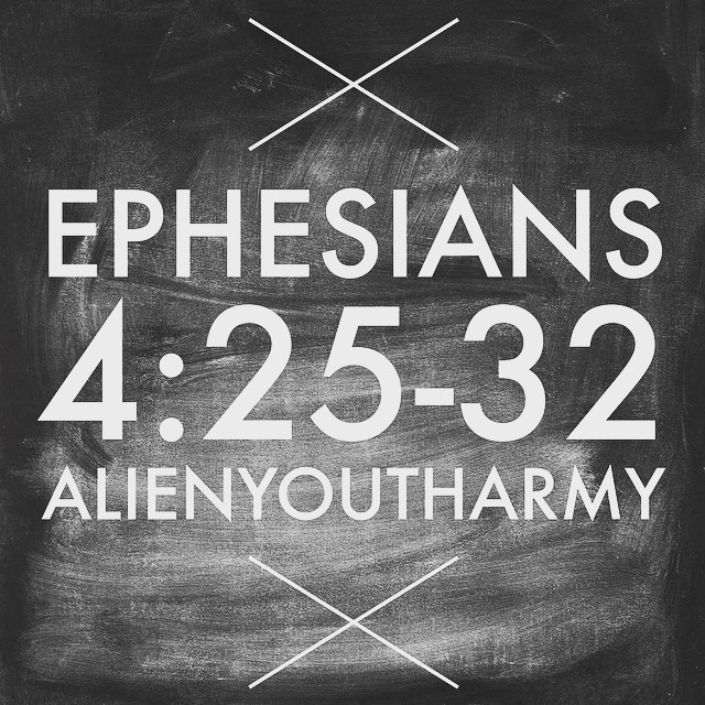 #alienyoutharmy Welcomes Rising 5th Graders Lesson June 10, 2015